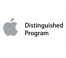e-Communication's Apple Distinguished Program Status Continues!
