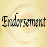 e-Communication Endorsement