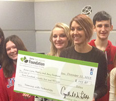 e-Comm high school/elementary collaboration wins grant