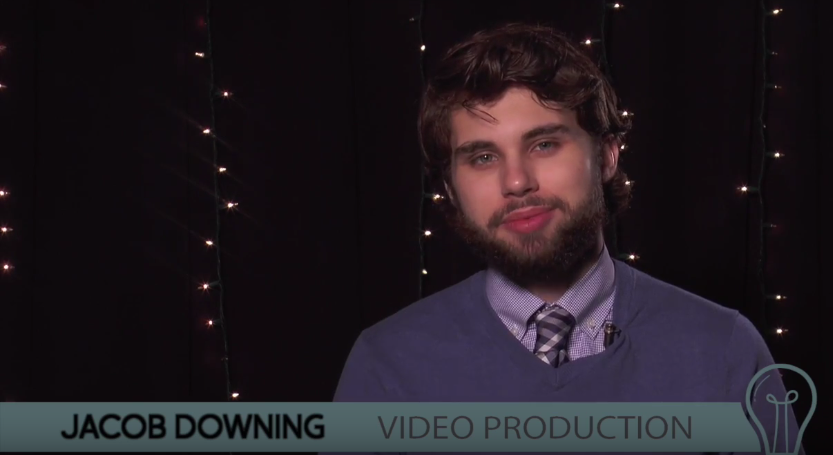 Introducing: Senior, Jacob Downing – Video Production