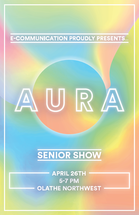 Aura: Senior Show 2018 Photo Gallery